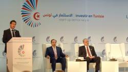Tunisie - Conférence internationale sur l'investissement: Le sprint