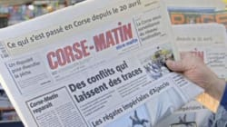 Brouille entre le consul général du Maroc en Corse et