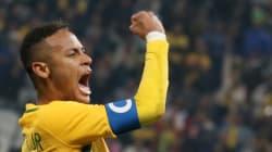 Bouraada, Neymar : le stock des émotions des jeux est