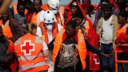 50 migrants sauvés entre l'Espagne et le