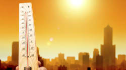 Pourquoi fait-il si chaud au Maroc