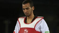 JO: Le taekwondoïste marocain Omar Hajjami