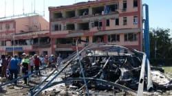 6 morts et plus de 200 blessés dans un attentat dans l'est de la Turquie: Les autorités pointent du doigt le