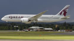 Κωνσταντινούπολη: Αναγκαστική προσγείωση αεροπλάνου της Qatar Airways λόγω