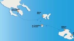 Aνοίγει πανιά η Αegean Regatta με 74