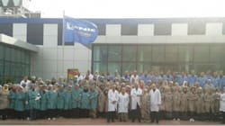 Entrée en service en octobre de la nouvelle usine ENIE de Sidi