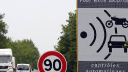 Voici le nombre de fois où les Marocains ont enfreint le code de la route depuis
