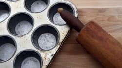 10 choses originales à faire avec des moules à muffins