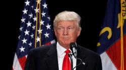 Θύμα χάκερ το Ρεπουμπλικανικό κόμμα - Τραμπ: Συγγνώμη σε όσους