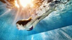 Υπάρχει ένας επιστημονικός λόγος για να μην κατουράτε στην πισίνα (εάν δεν σας πείθει τίποτα