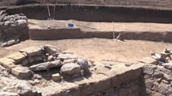 Ανακαλύφθηκε ελληνικό φρούριο 2.000 ετών στην