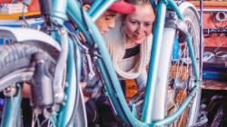 A Marrakech, une association mise sur le vélo pour lutter contre la pollution (et créer de