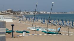 Résidences d'Etat Moretti et Club des pins (Alger) : un député et une