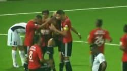 Ligue 1: battu par l'USMA, le MOB a l'esprit à la Coupe de la