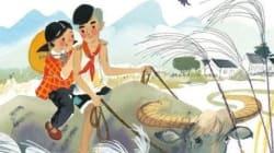Στον Κινέζο Κάο Ουενσουάν απονεμήθηκε το διεθνές Βραβείο Χανς Κρίστιαν Άντερσεν παιδικής