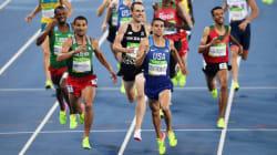 Taoufik Makhloufi arrache une seconde médaille en argent sur