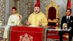 Le discours du roi sur le terrorisme salué par la presse
