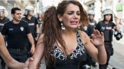 Παγκόσμια κατακραυγή με τον βιασμό και την δολοφονία της διεμφυλικής Hande Kader στην