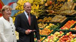 Αποθέματα τροφίμων και νερού θα κληθούν να συγκεντρώσουν οι Γερμανοί για πρώτη φορά μετά τον Ψυχρό