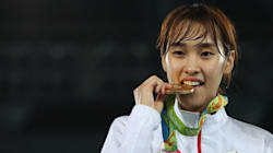 한국선수단, 종합 8위로 리우올림픽