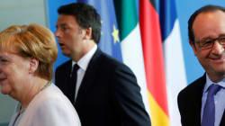 Σε αναζήτηση μιας συμφωνίας για την Ευρώπη. Η ατζέντα και η σημειολογία της συνάντησης Ρέντσι, Μέρκελ και