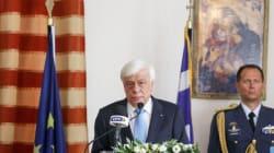 Προκόπης Παυλόπουλος: Εθνικό χρέος να μην λησμονούμε τα θύματα της Γενοκτονίας των Ελλήνων του Πόντου και της Μικράς