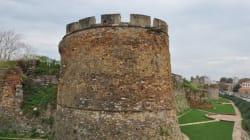 Εντάσσονται στο ΕΣΠΑ τα πρώτα μνημεία. Τα κάστρα της Μυτιλήνης και της Χίου και το ιερό των Καβείρων της