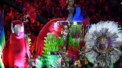 Le Darwinisme équitable des Jeux Olympiques va passer par Oran en