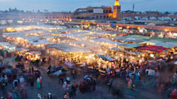 Le nombre de touristes au Maroc en baisse au premier semestre