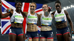 Team GB - A Brand You Can Believe