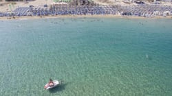 SeaAround: Η εφαρμογή που σε ταξιδεύει σε όποιο νησί θες με το πάτημα ενός