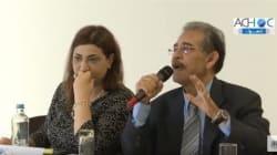 L'Egyptien Said Qimni risque la prison pour