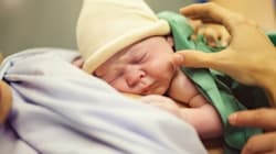 Why Babies Make Excellent Meditation