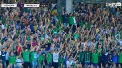 Qualification historique du MO Béjaïa en demi-finale de la Coupe de la
