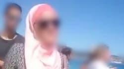 France: de Cannes à Nice, la verbalisation de plusieurs femmes simplement voilées sur la plage fait