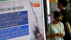 Ακραία πρόκληση από τη Β. Κορέα. Εκτόξευσε βαλλιστικό πύραυλο στα ύδατα της