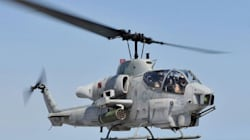 Libye : les Etats-Unis déploient des hélicoptères d'attaque contre