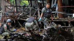 Un attentat à l'ambulance piégée fait un mort et 30 blessés en