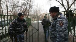 Αίσιο τέλος στην ομηρία σε τράπεζα στη Μόσχα. Παραδόθηκε ο δράστης και