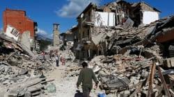 Το χρονικό της ημέρας που η Ιταλία μετρά νεκρούς. Η καταστροφή που προκάλεσε ο σεισμός σε 20