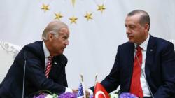 Politico: Νέος «πονοκέφαλος» για τον Μπάιντεν η τουρκική εισβολή στη