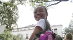 Γιατί χιλιάδες φοιτητές στο Τέξας πήγαν στο Πανεπιστήμιο με ερωτικά