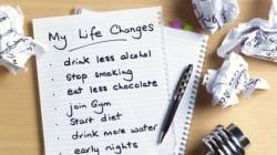 Γιατί είναι καλύτερο να βάζετε τους διατροφικούς σας στόχους το