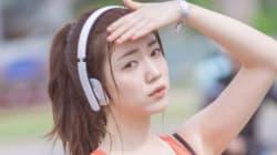 '청춘시대' 류화영이 티아라 출신이라는 걸 아는 사람은 많지