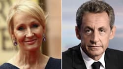 La polémique sur le burkini indigne J.K. Rowling (qui tacle