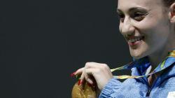 «Επέλεξαν να με ξεχάσουν», η απάντηση της Κοράκη για την απουσία της από βράβευση στο Προεδρικό