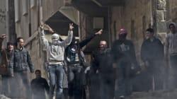 Εκκενώνεται η Νταράγια στη Συρία. Αποχωρούν πολίτες και αντικαθεστωτικοί