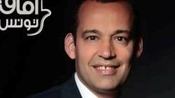 Yassine Brahim tacle Mehdi Ben Gharbia. Samir Bettaïeb n'y échappe pas non