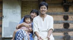 서울을 떠나 숲에서 전기, 가스, 수도 없이 맨몸으로 사는 부부를