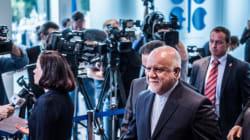 Pétrole: l'Iran veut récupérer sa part du marché d'avant les